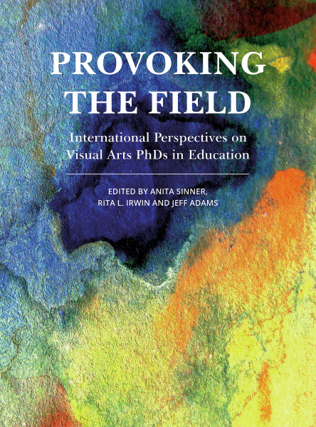 Books relevant to Arts-based Environmental Education